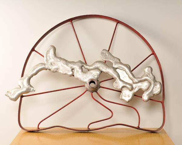 Morphed Wheel