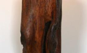 Log Cabin Table Lamp 2