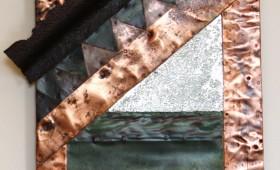 3D Metal Collage 47