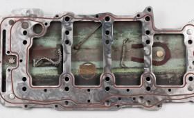 3D Metal Collage 10