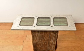 Custom Table Base 3