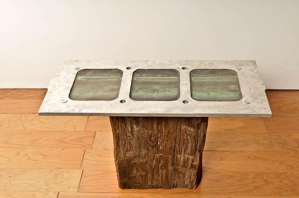 4-Custom Table Base