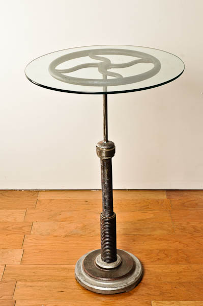 6-Cocktail Table