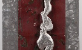 3D Metal Collage 28