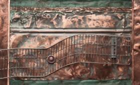 3D Metal Collage 25