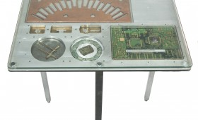 Control Table