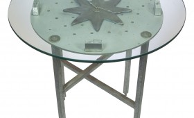 Clocktale Table