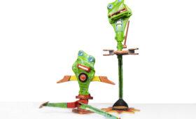 My Froggies